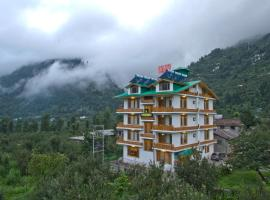 Kalista Resort -Your Home in the Mountains, resort in Manāli