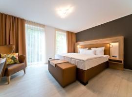 C-YOU Hotel Chemnitz, Hotel in der Nähe von: Messe Chemnitz, Chemnitz