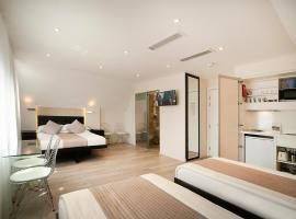 88 Studios Kensington, appartement in Londen