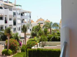 Atlanterra Beach Apartment, self-catering accommodation in Zahara de los Atunes