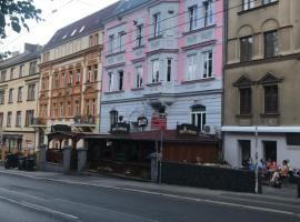 Apartmán v podkroví, hotel v destinaci Ústí nad Labem