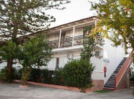 Dora Studios, guest house in Laganas