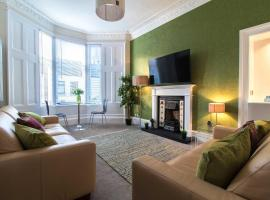 West Highland Apartments - The Nevis, hotel near Mugdock Country Park, Glasgow