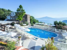 Hotel Jaccarino, hotel near St.Francis Church and Convent, Sant'Agata sui Due Golfi