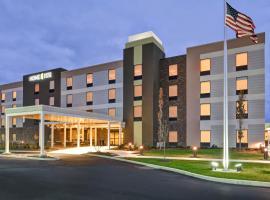 Home2 Suites By Hilton Dickson City Scranton, hôtel à Dickson City