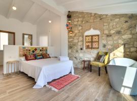 El Secret de la Forada Adult Only, country house in Benissiva