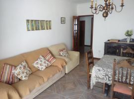 Apartamento Soares, hotel in Vila do Conde