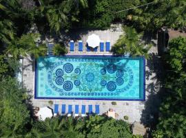 Graycliff Hotel, hotel in Nassau