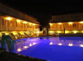 Hotel Sun Galicia, hotel in Sanxenxo