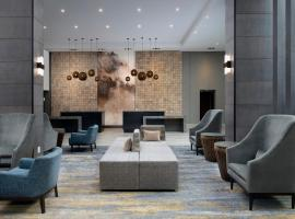 Delta Hotels by Marriott Seattle Everett, hotel near Snohomish County Airport - PAE, Everett