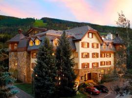 Tivoli Lodge, hotel v destinaci Vail