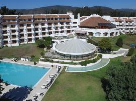 Hotel Marbella Resort, resort in Maitencillo