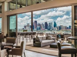 Holiday Inn Express & Suites - Dallas NW HWY - Love Field, hotel in Dallas