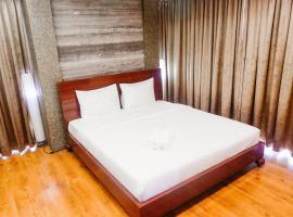 3BR The Royale Springhill Apartment near JIEXPO/PRJ Kemayoran By Travelio, hotel near Jakarta International Expo, Jakarta