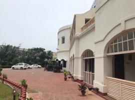 Chanakya BNR Hotel, beach hotel in Puri