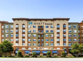 Hyatt House Santa Clara, hotel near California's Great America, Santa Clara