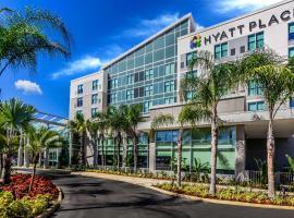 Hyatt Place Manati, hotel in Manati