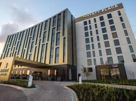 Hyatt Place Melbourne, Essendon Fields, hotell i Melbourne
