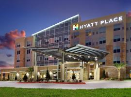 Hyatt Place Houston NW Vintage Park, отель в Хьюстоне