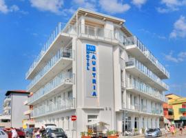 Hotel Austria, hotel din Caorle