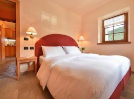 Chalet Matteo, hotel poblíž významného místa Doss, Livigno