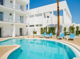 "INNER Hotel Rupit ""Adults Only"", hotel a Cala d'Or"