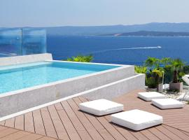 Lifestyle Hotel Vitar - Adults Only, hotel v destinaci Bol