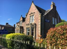 Ballifeary Guest House, B&B in Inverness