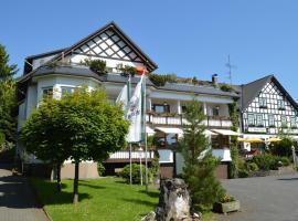 """Hotel """"Woiler Hof"""", hotel in Eslohe"""