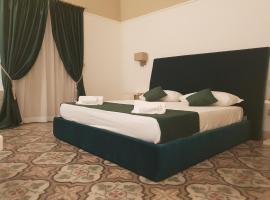 Villa Natia, hotel en Mottola
