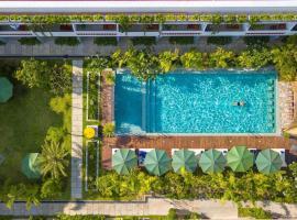 Sabara Angkor Resort & Spa, hotel near Cambodian Cultural Village, Siem Reap