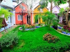Zan HomeStay, family hotel in Buon Ma Thuot