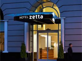 Hotel Zetta San Francisco, hotel near Oracle Park, San Francisco