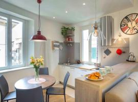 Apartment Florence with Love, hotel near Sant'Ambrogio Market, Florence
