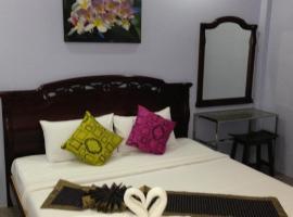 Haru Hara Hotel, hotel in Nakhon Si Thammarat