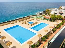 Atlantic View - Deluxe apartment with sea view, hotel in Costa Del Silencio