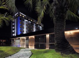 ベネシアンホテル白石蔵王、白石市のホテル
