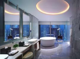 吉隆坡君悅酒店,吉隆坡的飯店
