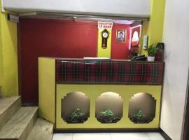 Hotel Pine City, hotel in Shillong