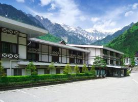 Hotel Hotaka, hotel near Kamikochi, Takayama