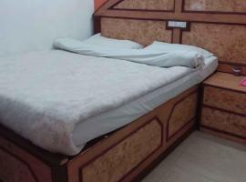 Hotel City Hub, hotel in Shillong