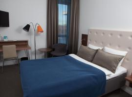 First Hotel River C, hotel in Karlstad