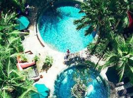 PinkCoco Bali - for Cool Adults Only, hotel en Uluwatu