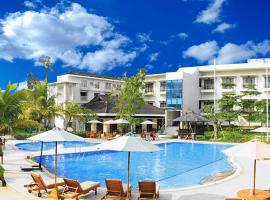 Samara Resort, resort in Batu