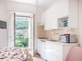 Appartamenti family & MTB, apartment in Finale Ligure