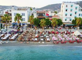 Akkan Plus Hotel, hotel in Bodrum City