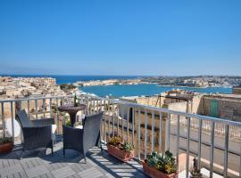 Valletta Apartments 19, hotel near Manoel Theatre, Valletta