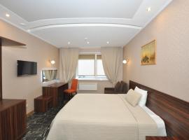 Boutik Hotel Surgut, hotel in Surgut