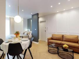 Luxury Apartments Illyria in Palace, apartment in Split