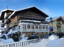 Hotel Resch, hotel in Kitzbühel